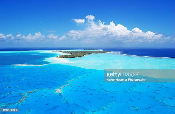 Tetiaroa sensational lagoon and islets