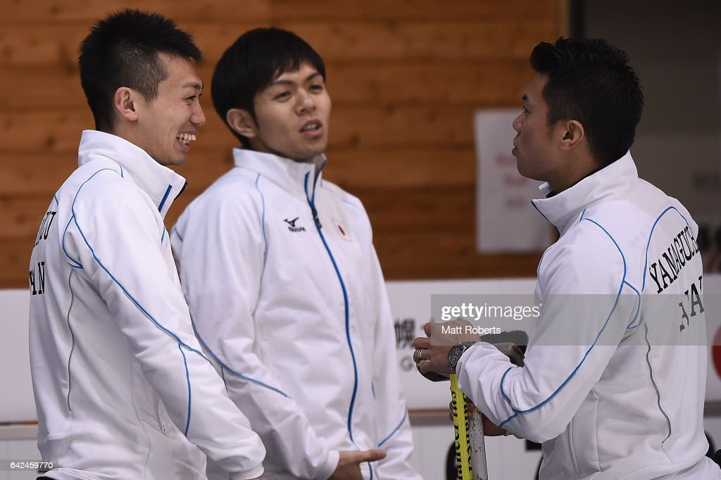 The Asian Winter Games 2017 - Day 1