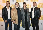 """Paradise Beach"" Premiere At MK2 Bibliotheque In Paris"