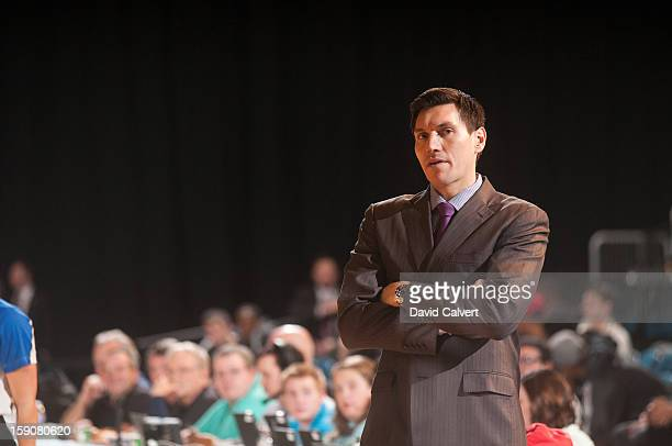 Eduardo Najera Stock Photos and Pictures | Getty Images
