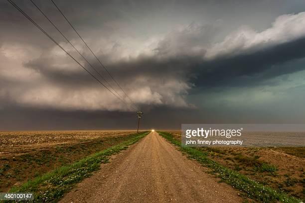 Texas Panhandle Storm