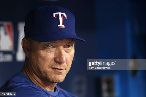 Jeff Banister Stock Photos and...