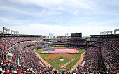 Texas Rangers opening day opening day ceremonies before the game Houston Astros at Globe Life Park in Arlington on April 10 2015 in Arlington Texas