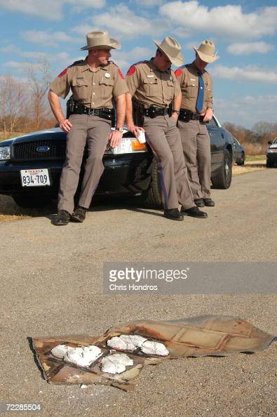 how to become state trooper in texas