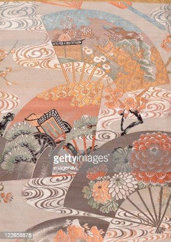 Textile : Stock Photo