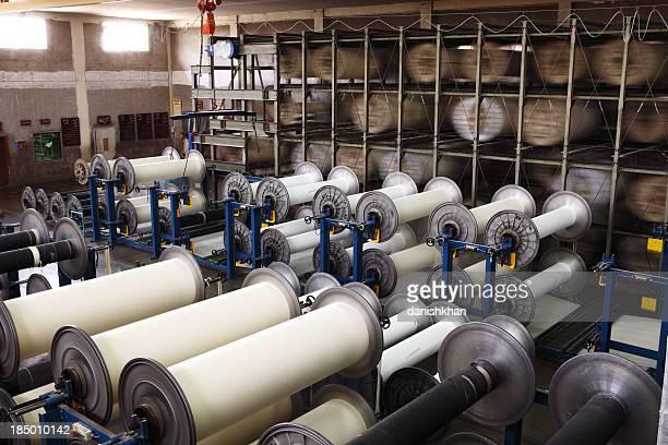 織物生産地、サイズ洗濯機乾燥ラック