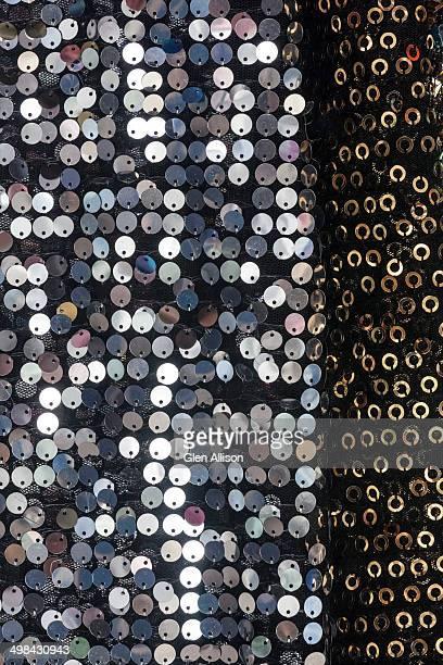 Textile, Sequin, Fabric