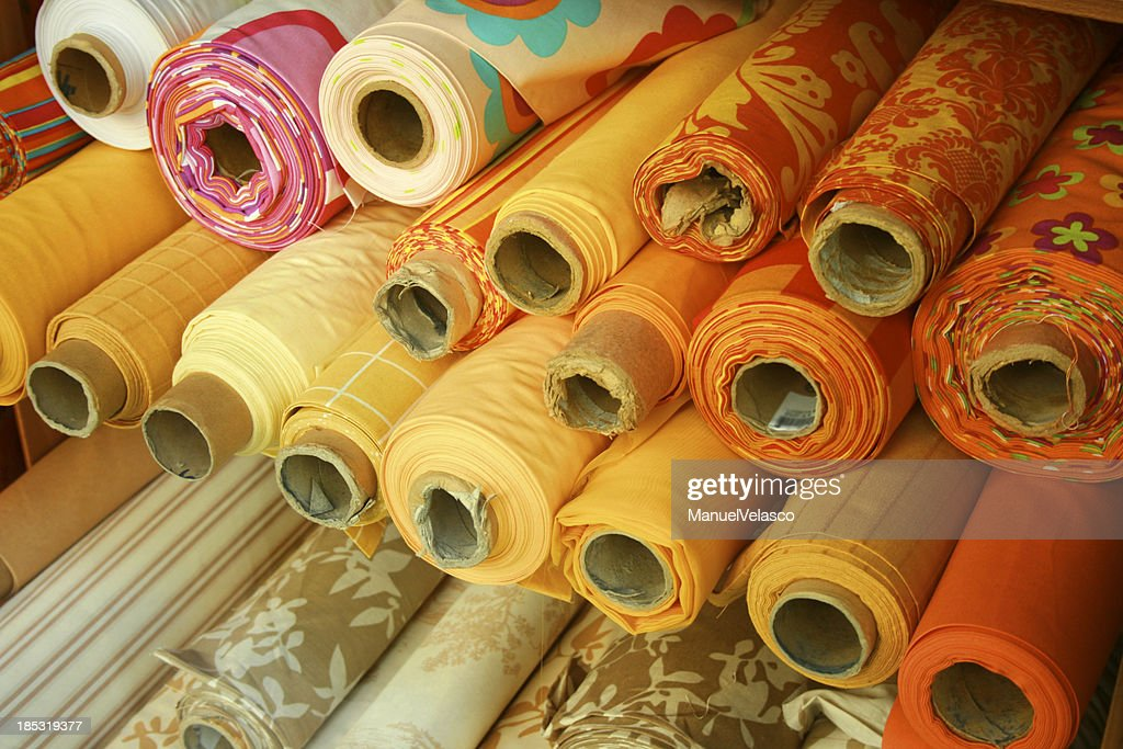 textiles : Stockfoto