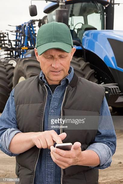 SMS et Ouvrier agricole
