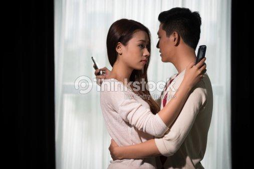 Flirten ehebruch
