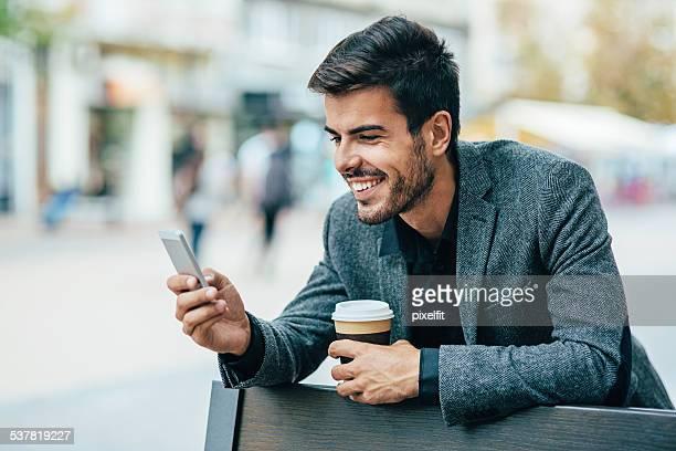 Inviare SMS