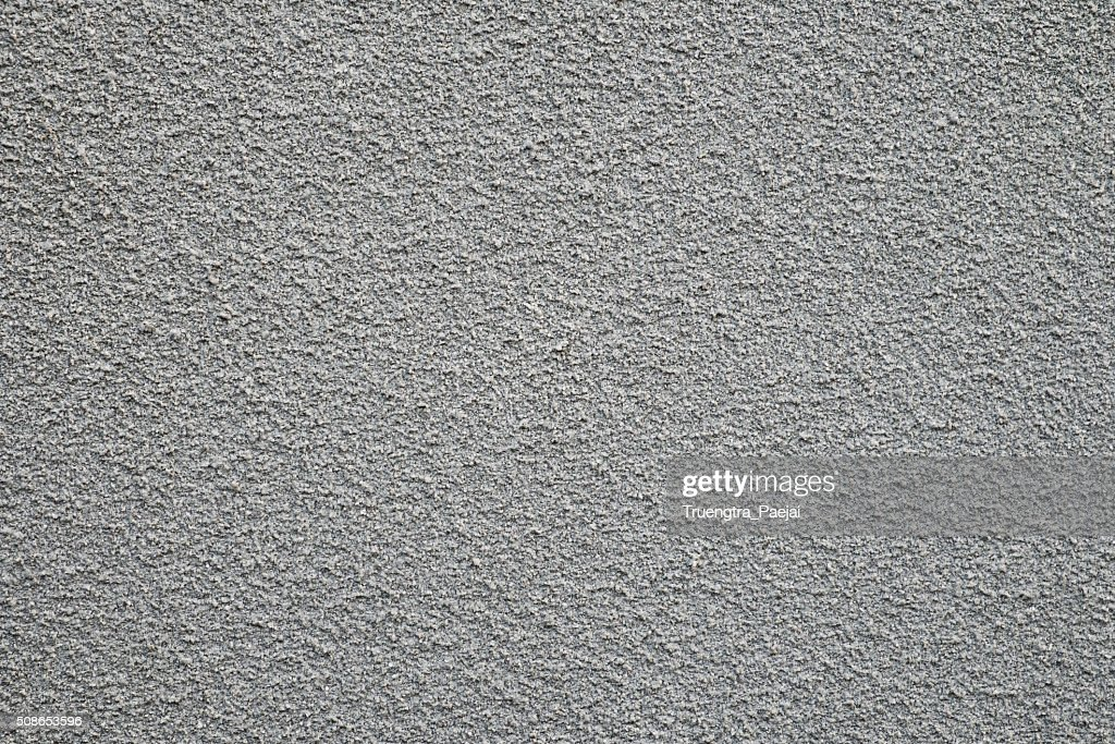 Texture background, sand blast concrete wall texture background : Stock Photo