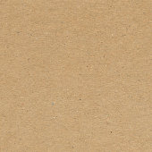 Texture of light brown cardboard