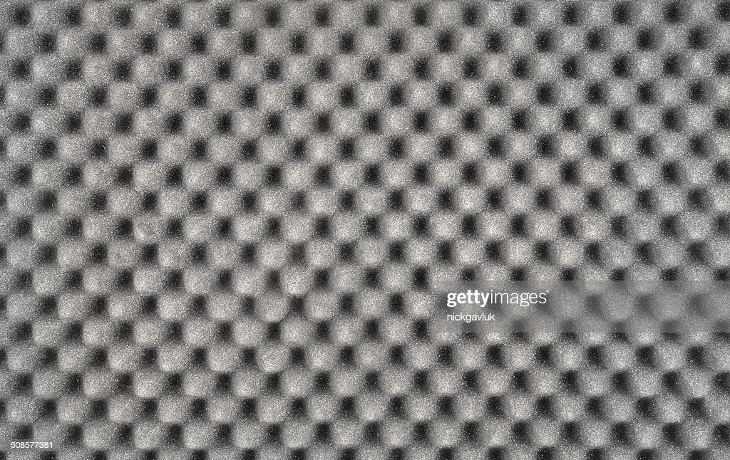 texture of foam rubber : Stock Photo