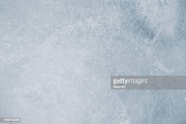Textura de hielo