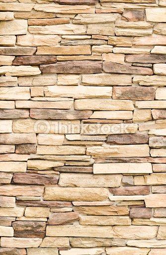 conception de style moderne avec texture de mur en pierre d corative en surface photo thinkstock. Black Bedroom Furniture Sets. Home Design Ideas