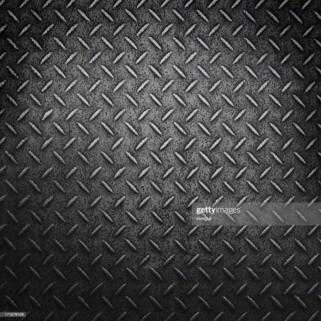 texture de acier : Photo