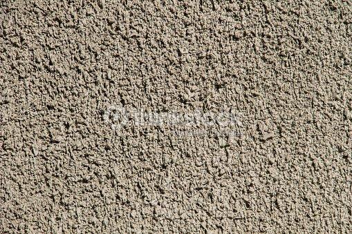 textur von der rauhen zement putz wand f r hintergrund stock foto thinkstock. Black Bedroom Furniture Sets. Home Design Ideas