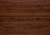 Wood texture. Surface of walnut wood background for design