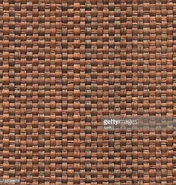 Strukturierten Hintergrund nahtlose Korbware