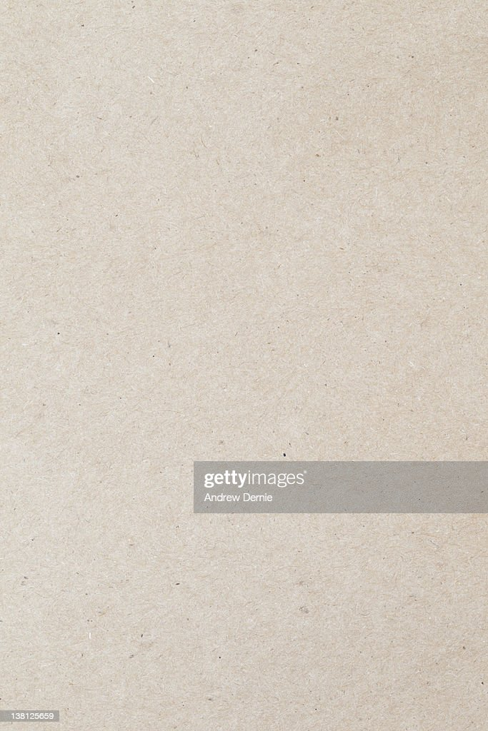 Textured background - Recycled paper