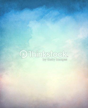 c0cba4f42e Textured Gradient Cloudscape Stock Photo