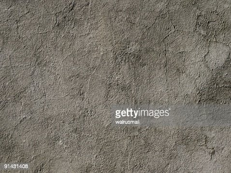 Textured grey cement concrete background