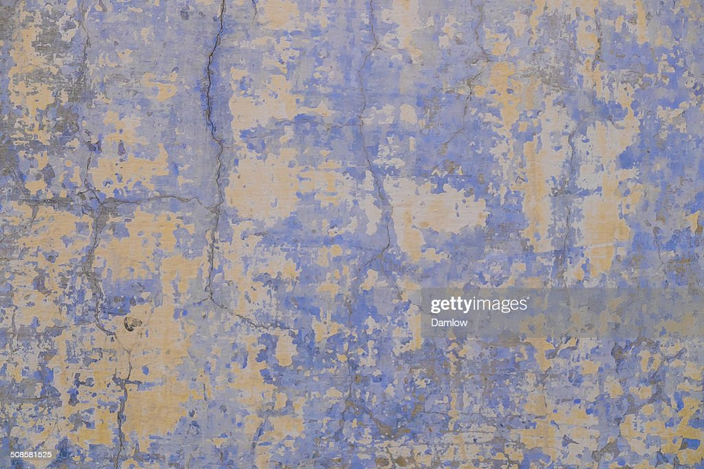 textured multicolored cement : Stock Photo