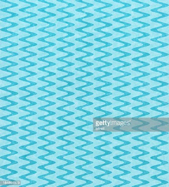 Texture du papier avec motif à la mode des années 1960