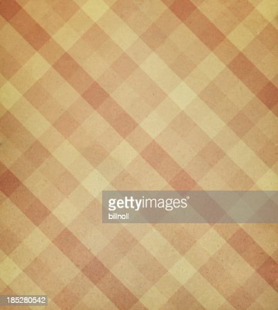 textured paper with checked pattern