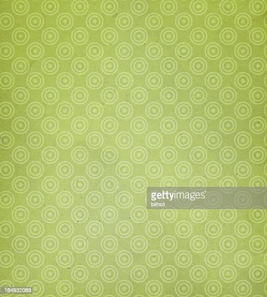 Papier texturé avec motif cercle