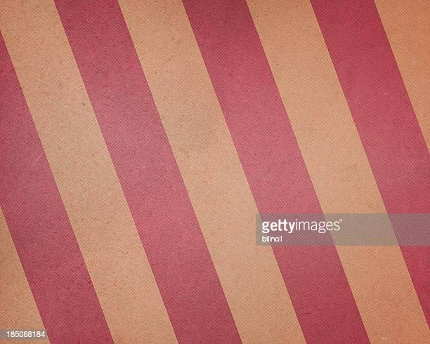 textured paper with stripe pattern