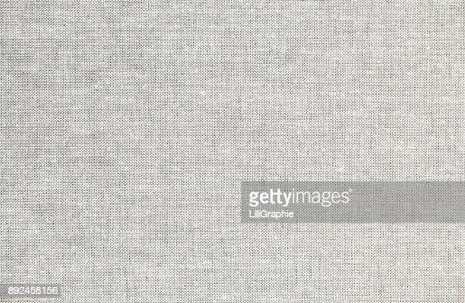 Textured textile linen canvas background : Stock Photo