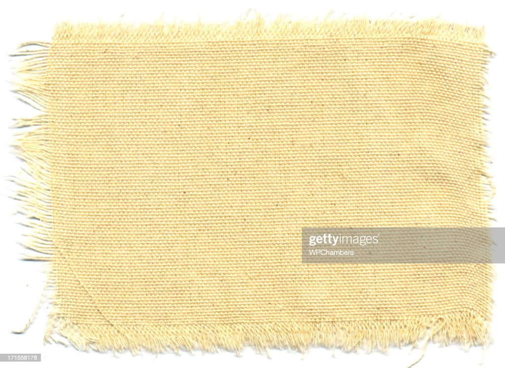 Texture-Ripped Canvas 1