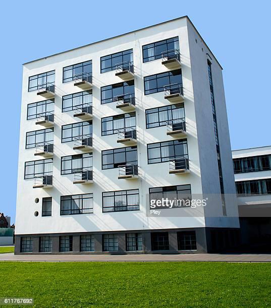 Tha Bauhaus Student Residence