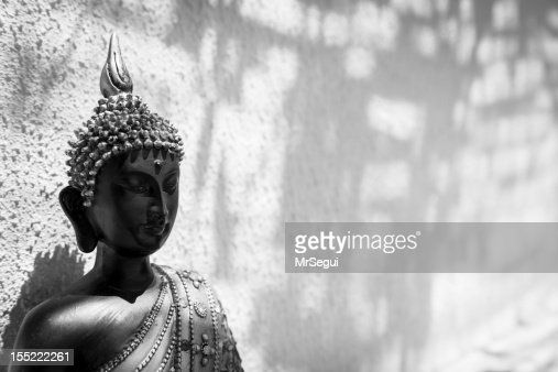 Thai Buddha : Stock Photo