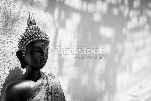 Thai Buddha : Stock Photo