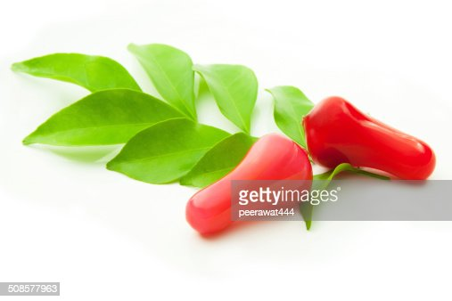 Thai Dessert : Stock Photo