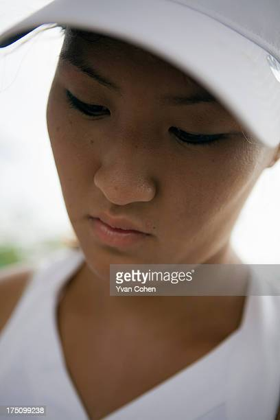 Thai junior tennis sensation Noppawan Lertcheewakarn Khun Noppawan won the Wimbledon girls' title in 2009 to become the first Thai to triumph in a...
