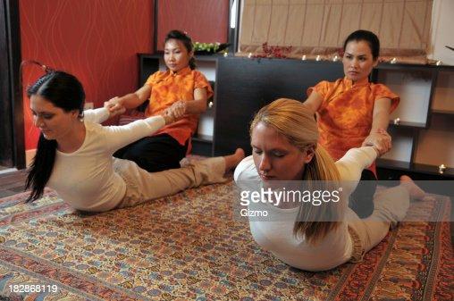 Thai massage ringsted gratis pasfoto