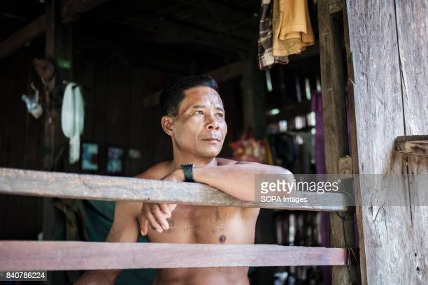 Thai Phai believes Krabei Chrun village will flood when the dam is finished as it always floods ever year He says that 'the community will not...