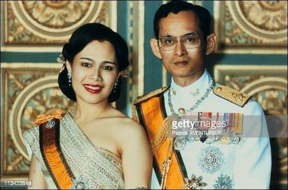sexiga par royal thai
