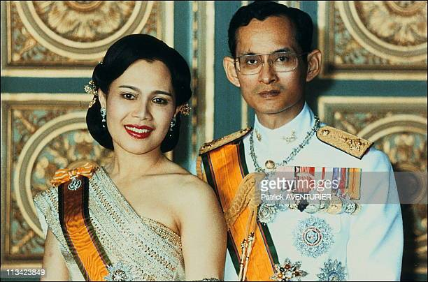 Thai Royal Family