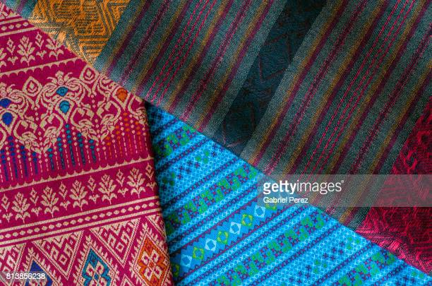 Thai Textiles from Chiang Mai