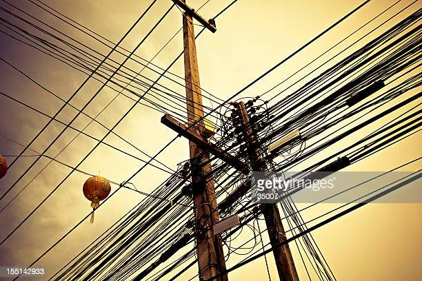 thailand electricity