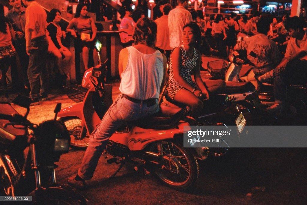 was kostet eine prostituierte in pattaya prostituierte berichten