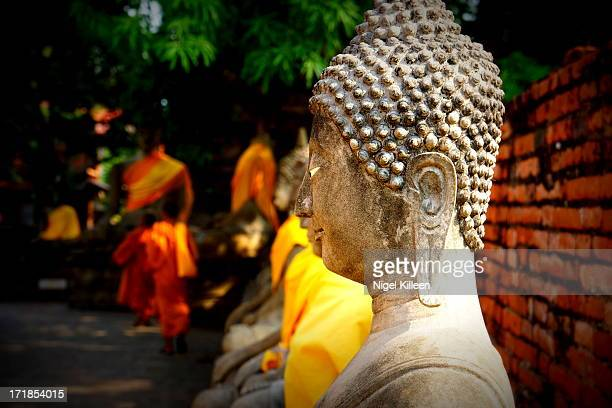 Thailand's Buddhist Temples