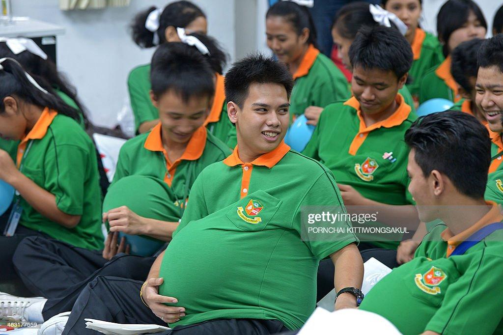 social thai sex