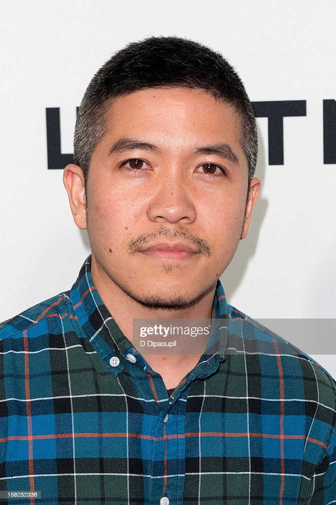 Thakoon Panichgul attends the Whitney Museum of American Art's 2012 Studio Party at The Whitney Museum of American Art on December 11, 2012 in New York City.