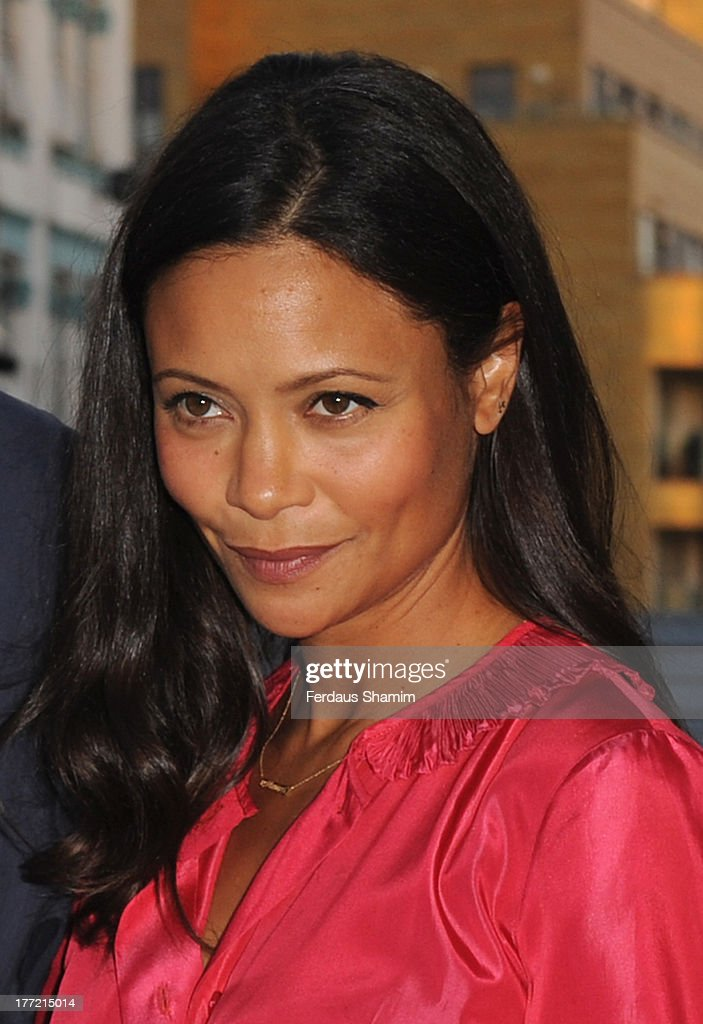 <a gi-track='captionPersonalityLinkClicked' href=/galleries/search?phrase=Thandie+Newton&family=editorial&specificpeople=210812 ng-click='$event.stopPropagation()'>Thandie Newton</a> attends the launch party of Madame Gautier on August 22, 2013 in London, England.